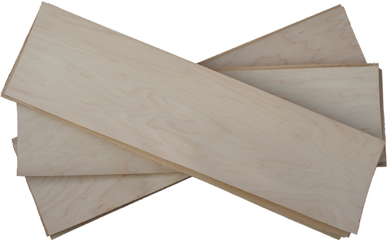 Sets of Loose Veneer
